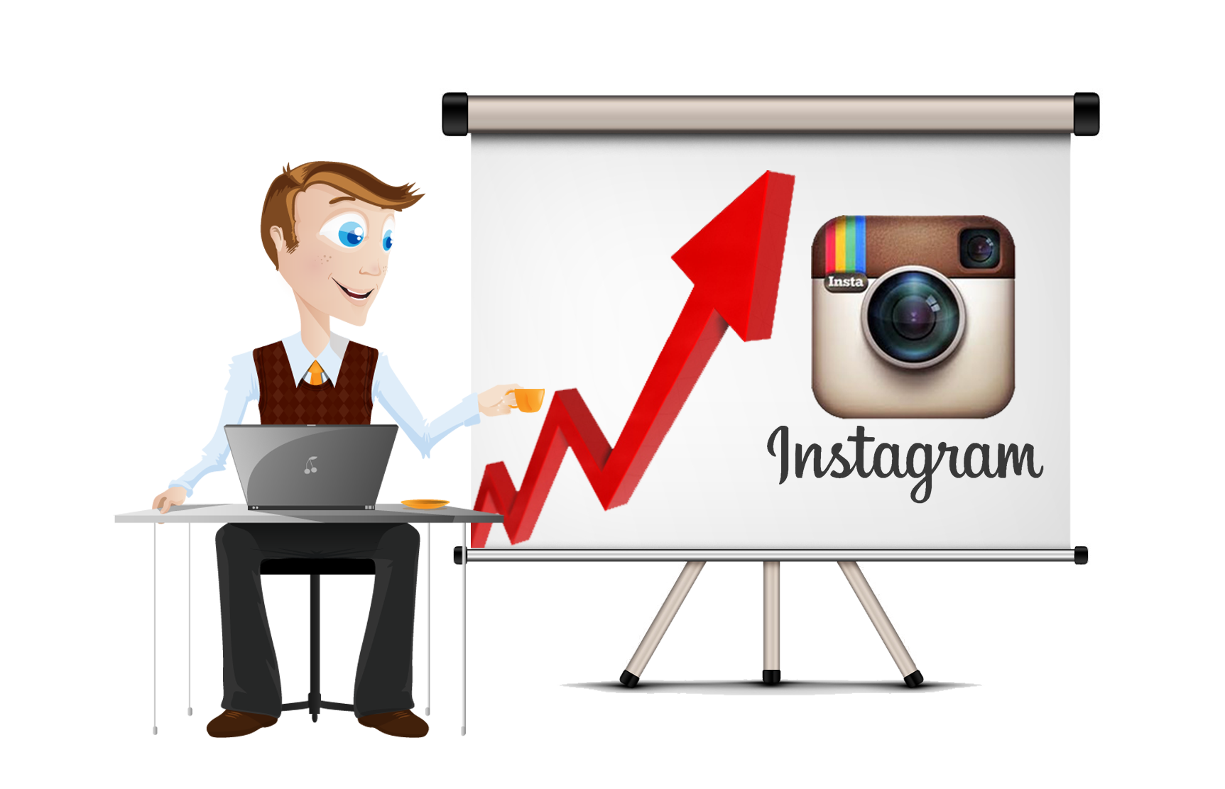 Beli Instagram Followers