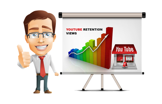 Beli Youtube Retention Views
