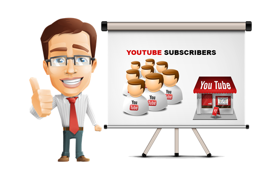 Beli Youtube Subscribers